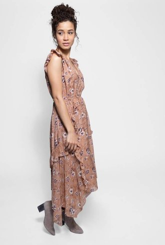 Ulla Johnson Ciel Dress Cafe