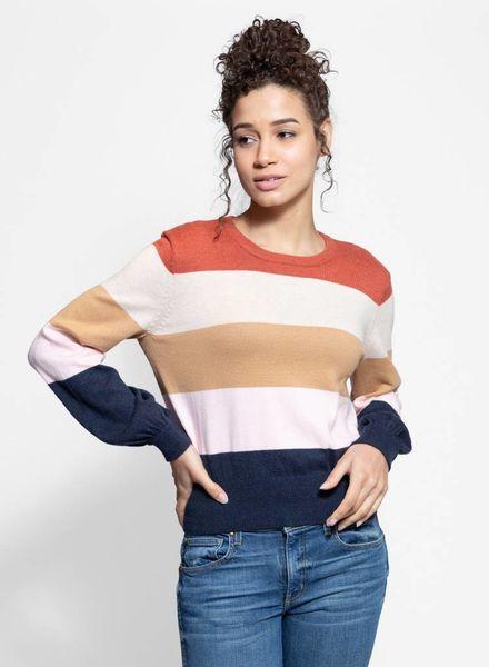 Trovata Stella Sweater Multi