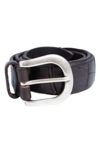 Orciani Heavy Cut Belt T.Moro
