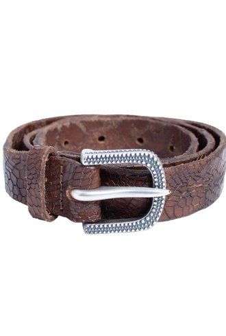 Orciani Fleming Belt Taupe