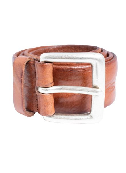 Orciani Masculine Belt Cuoio