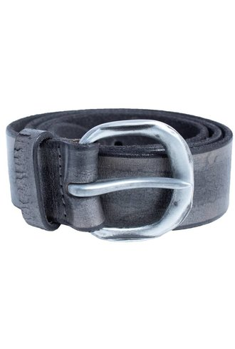 Orciani Orwell Belt Anthracite