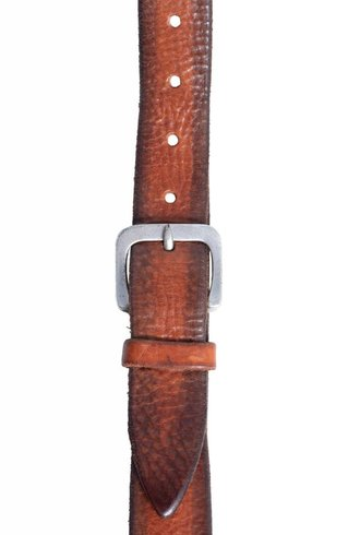 Orciani British Belt Noce