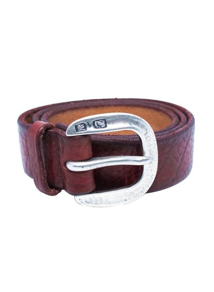 Orciani Thin British Belt