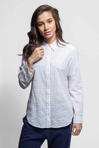 Xirena Scout Shirt White Sail