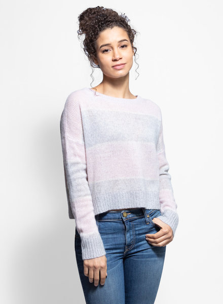 360 Sweater Constance Sweater Purple Haze