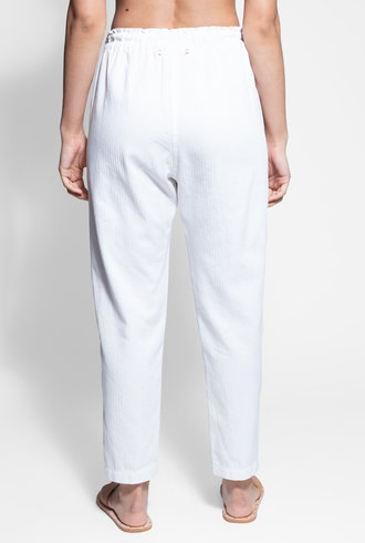 Xirena Rex Pant Off White