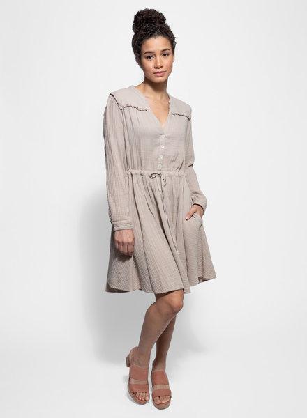 Xirena Sibyl Dress Matchstick