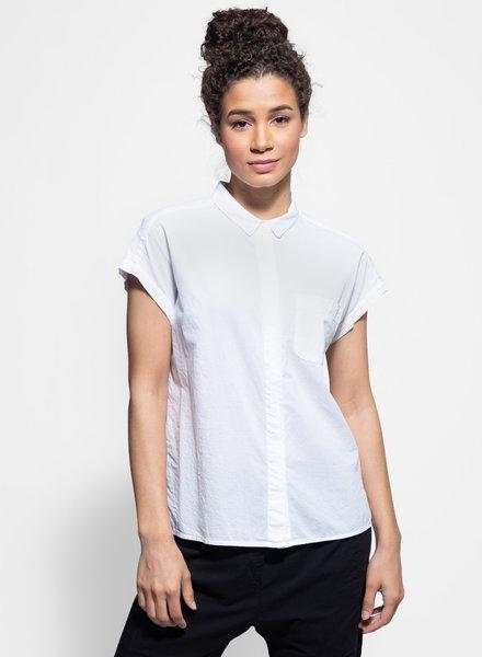 Xirena Wess Shirt White