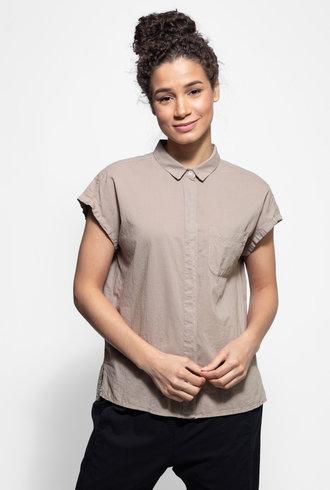 Xirena Wess Shirt Seagrass