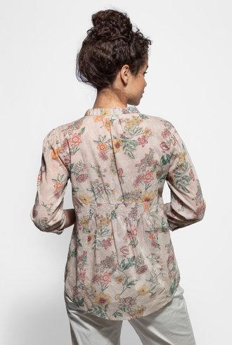 Local Loren Shirt Beige