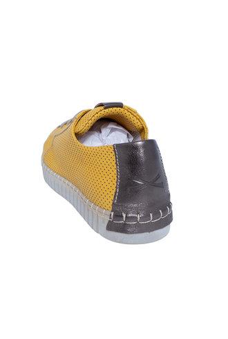 Andia Fora Drill Sneaker Giello
