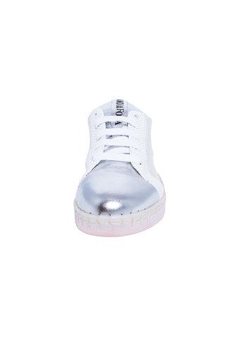 Andia Fora Reverse Sneaker Bianco