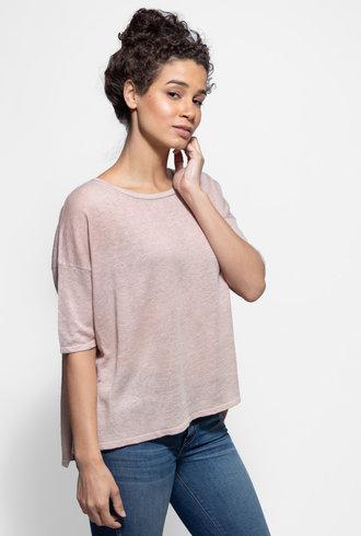 360 Sweater Kobi Tee Barley