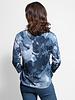 MA+CH 3/4 Sleeve Shirt Tail Helios Coal