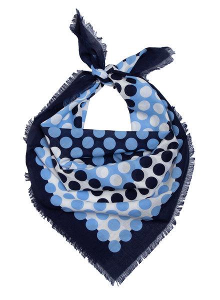 Destin Polly Bandana Baby Blue