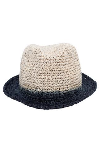 Local Eudora Hat Black