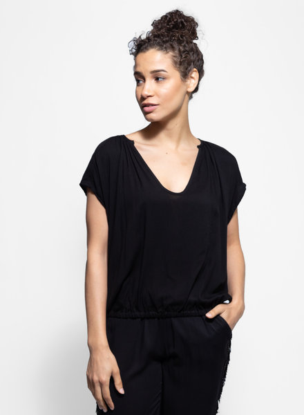 Loyd/Ford Sleeveless Top Black