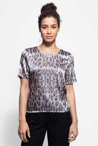 Loyd/Ford Short Sleeve Tee Cheetah