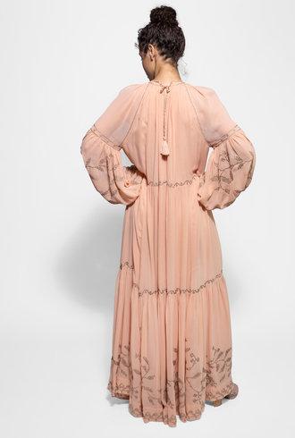 Ulla Johnson Tiana Dress Clay