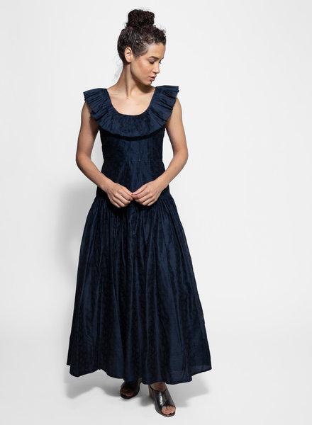 Ulla Johnson Coretta Dress Midnight