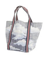 Inouitoosh Onirique Summer Bag Blue / Bleu