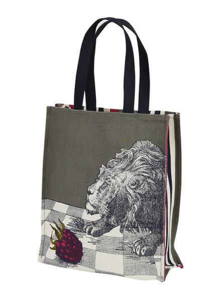 Inouitoosh Raspberry Street Bag Rose Pink