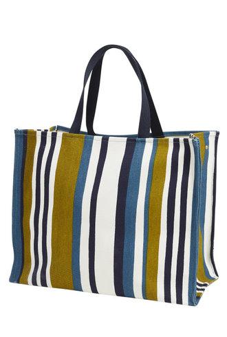 Inouitoosh Lemon Shopping Bag Yellow / Jaune