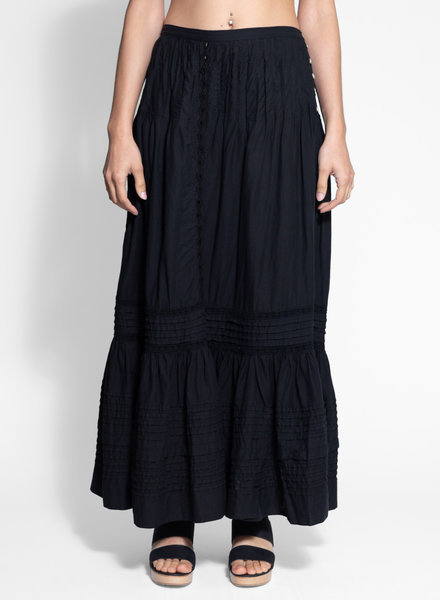 Local Velma Skirt Black