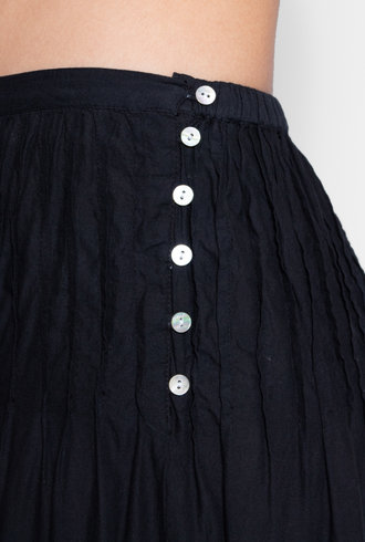 Local Velma Skirt Black