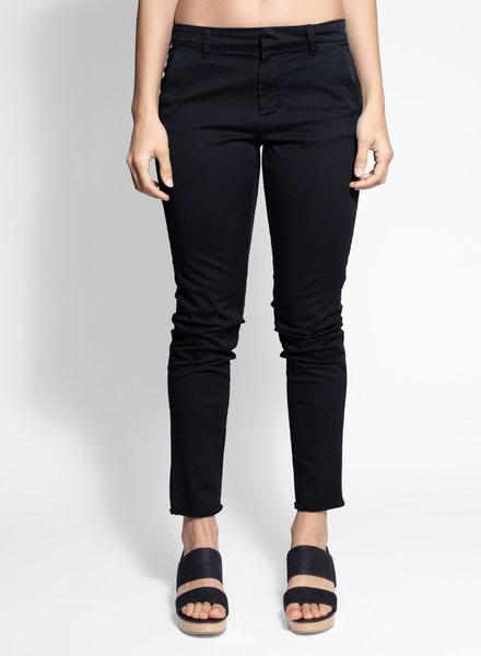 Local Guia Pants Black