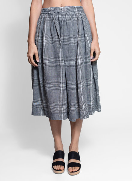Bsbee Gemma Skirt Galles Check