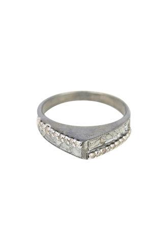 Shana Gulati Arsha Ring Silver