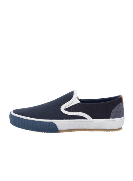 SAVEDby Black Standards Slip-on
