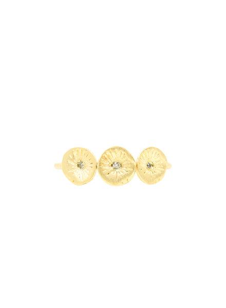 Page Sargisson 3 Astrid Ring Gold