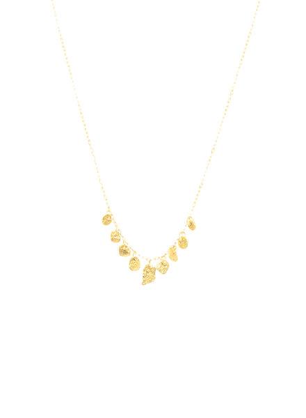 Sarah McGuire Waterline Necklace