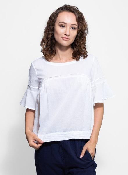 Xirena Mira Top White