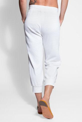 Xirena Simon Pants White Shells