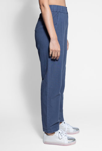 The Great Sea Trouser Dusk Blue