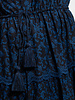 Ulla Johnson Claribel Dress Midnight Floral