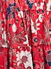 Ulla Johnson Liv Dress Scarlet