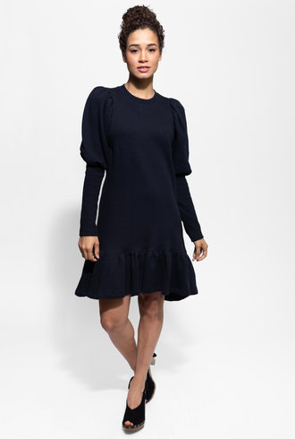 Ulla Johnson Talis Dress Midnight