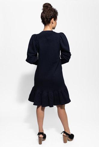 Ulla Johnson Talis Dress Midnight