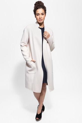 Ulla Johnson Eleanor Coat Blush