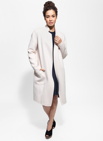 Ulla Johnson Eleanor Coat Blush