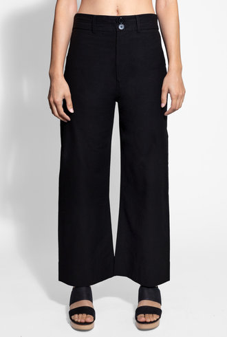 Apiece Apart Merida Pant Black