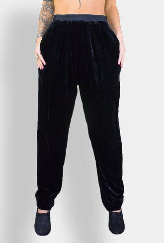 Ulla Johnson Monique Pants Noir