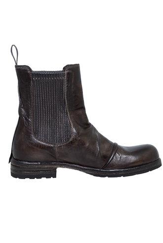 Shoto Flat Boots Jump Dive + Go Olive