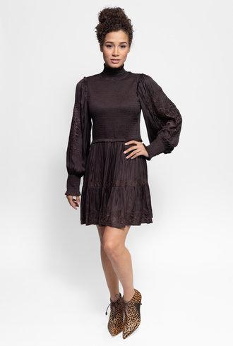 Ulla Johnson Angelica Dress Noir