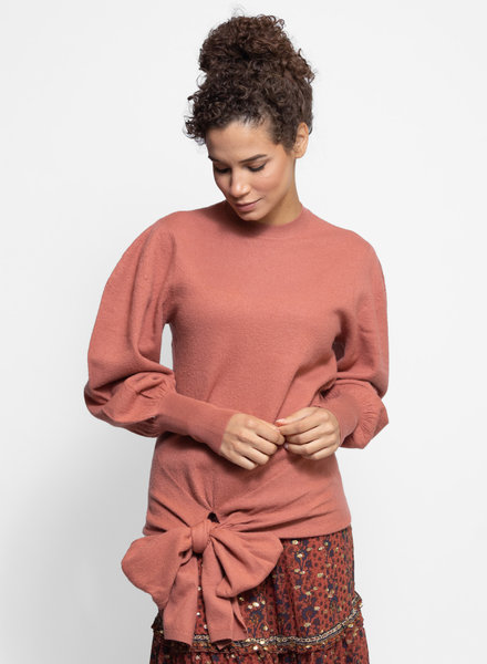 Ulla Johnson Tatiana Pullover Clay
